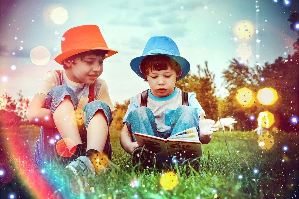 StoryTime Outdoors